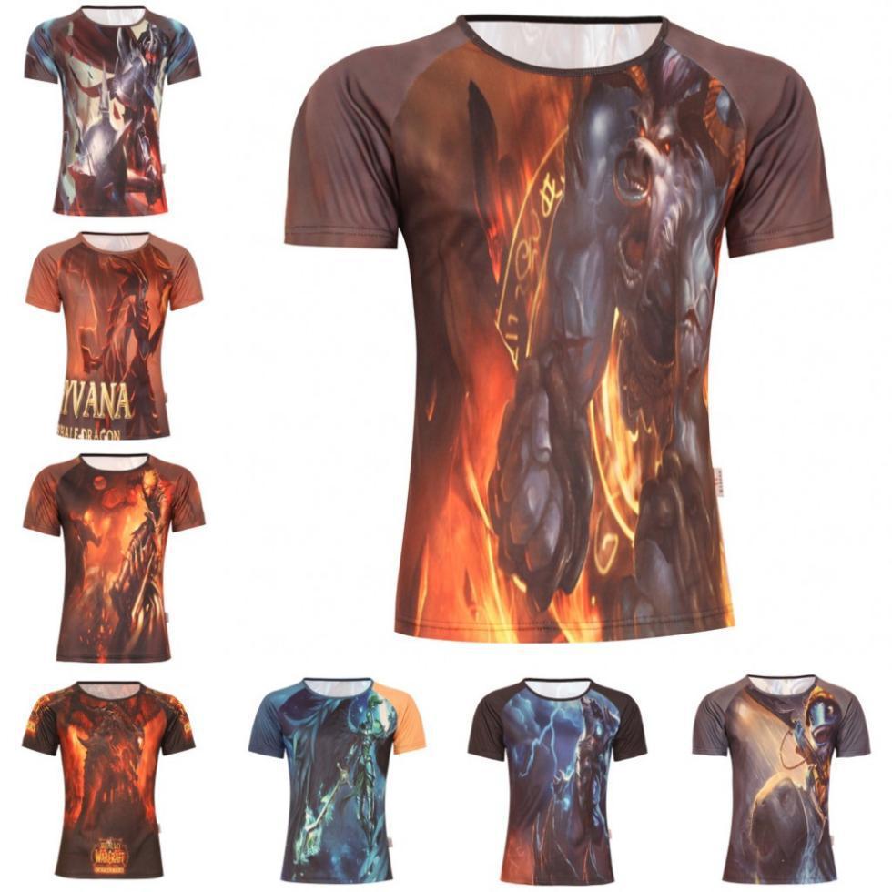 أعلى المبيعات 21 هيروبطل التحالف 3d نمط الطباعة قصيرة الأكمام قمصان الرجال 3d ر-- القميص الرجال نمط قمم 21 العابأجهزة لاقتناص امرنا(China (Mainland))