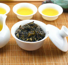 Promotion 250g China Milk Oolong Tea Taiwan Alishan Mountain Jinxuan Frgrance Chinese Tea Slimming Wu long