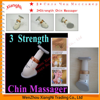 NEW Mini weight loss Body Wrap Neckline Slimmer Portable Line Exerciser Thin Jaw Chin Massager Beauty And Health Care Massage