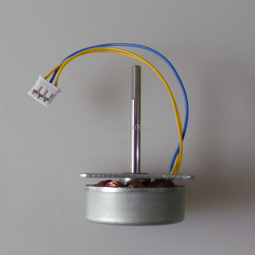 50PCS/LOT Motor DIY 3~24V AC 3 Phase Micro Mini Generator Wind Hand Brushless Generator(China (Mainland))