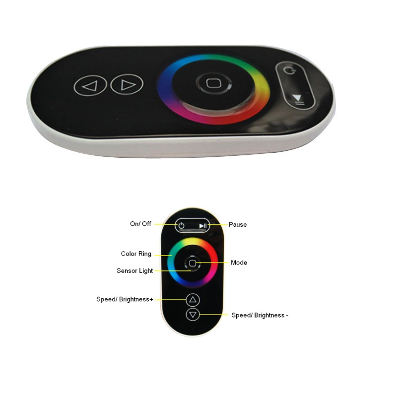 RGB LED Controller (2)