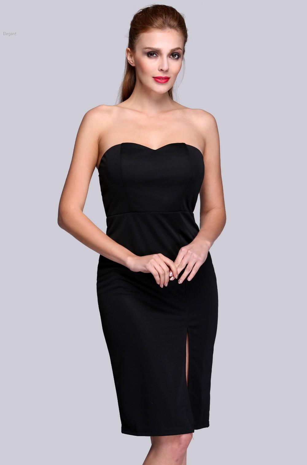 Innovative Knee Length Dresses For Women  Women Dresses