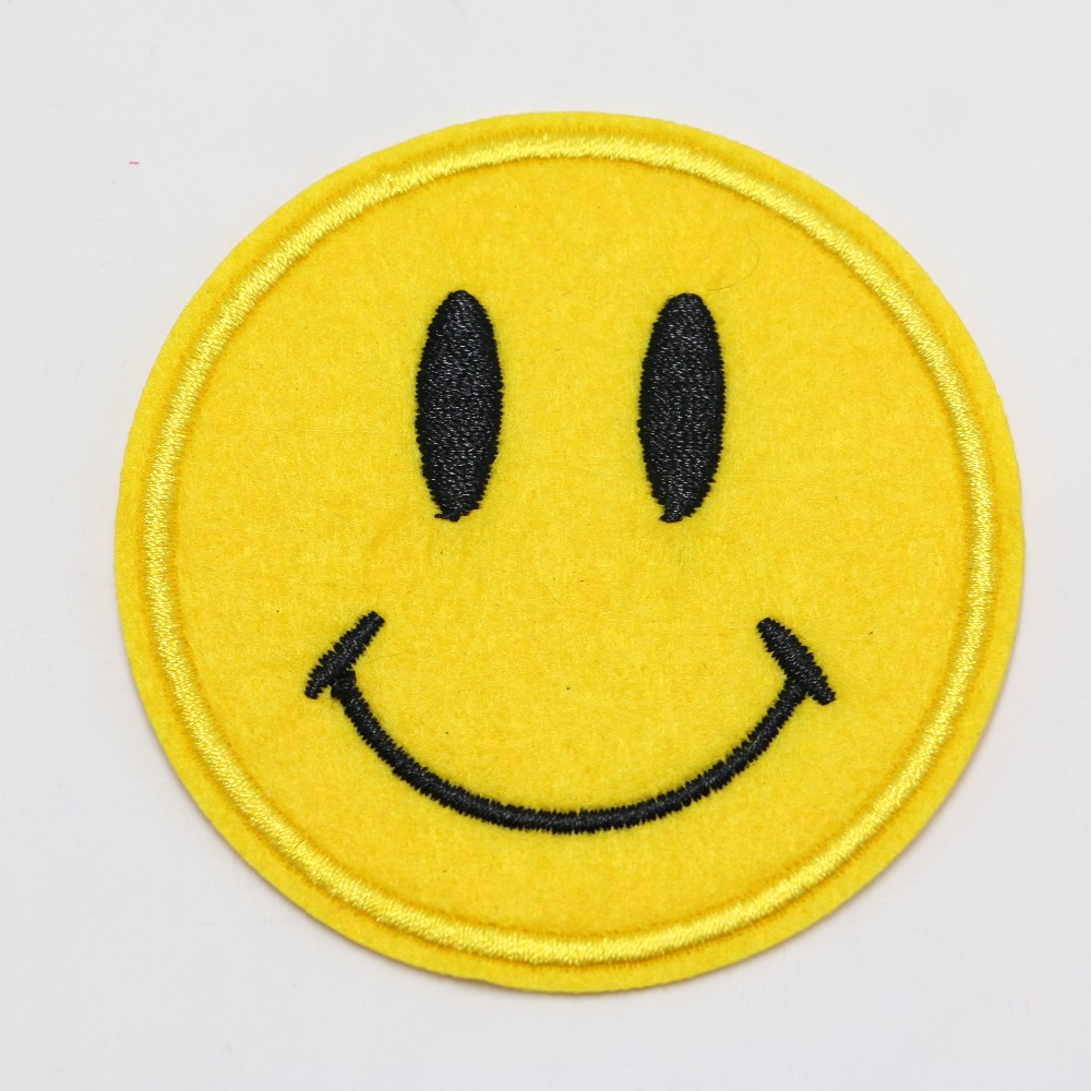 Hoy dedico una sonrisa, ....... - Página 40 Baby-Smile-Face-Cloth-Affixed-Cartoon-paste-ironing-Children-Clothes-Patches-Sticker-iron-on-garment-patch