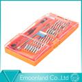 Electronics Hardware Screw Driver set bits 58 in 1 JM 8126 Magnetic Screwdriver Kit for Tablet