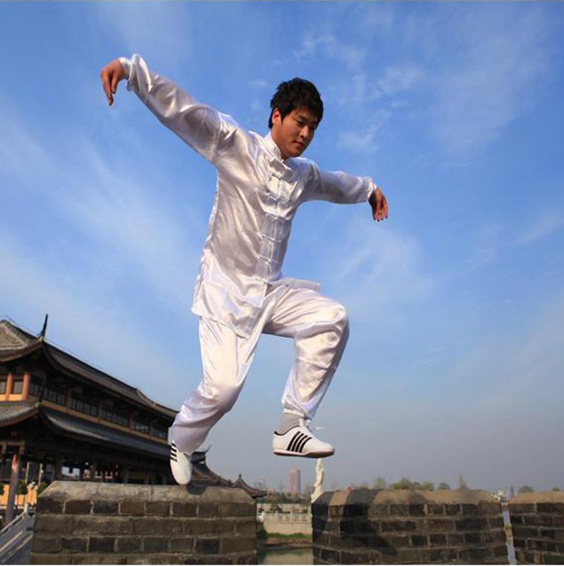 taekwon do anzug wushu crian as kost m kimono judo. Black Bedroom Furniture Sets. Home Design Ideas