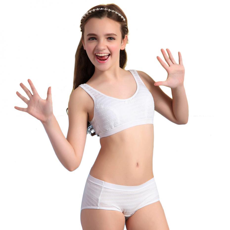 preteen girls underwear