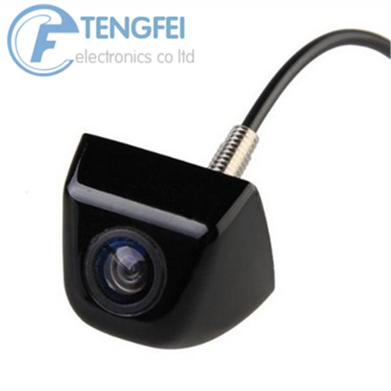 Cheap Price Wireless HD CCD Car Rear view Camera Waterproof night vision Wide Angle car rear view camera reversing Backup Camera(China (Mainland))