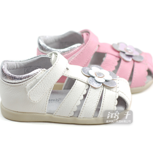 Sheep summer female paillette ui65006 baby shoes