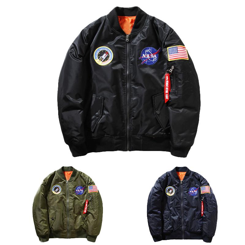 Custom Flight Jackets Promotion-Shop for Promotional Custom Flight ...