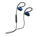 AWEI ES Q3 High quality 3.5mm Jack Noise Isolation In-ear Style Earphone for MP3/MP4 Players