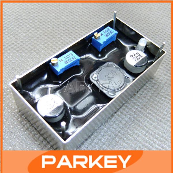 5pcs LED Driver Charging Module 7-35V to 1.25-30V 3A DC Buck Converter 4V 6V 12V 14V 24V Battery Charger  #MD0401<br><br>Aliexpress