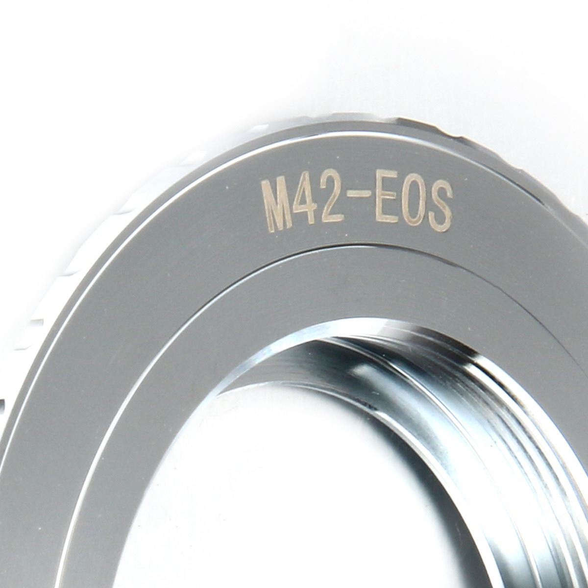 EMF AF Confirm Adapter For M42 Lens to Canon