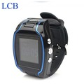 2016 Sale Promotion Rastreador Veicular Cyz 203 Wrist Watch Personal Gps Trackers Build in Gsm gprs