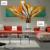 Large Handmade Modern Canvas Oil Painting Wall Art ,Free Shipping Worldwide JYJ020