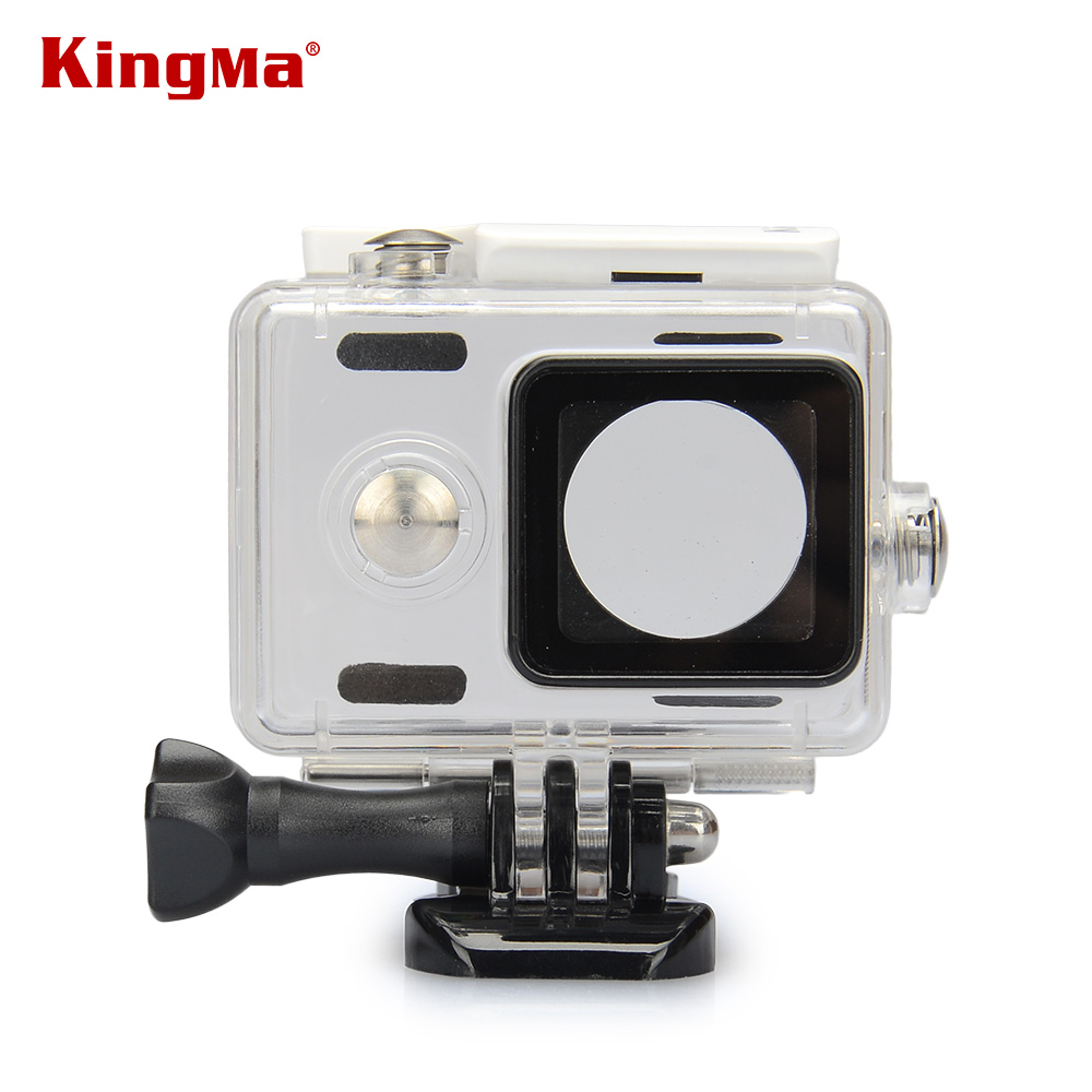 kingma original xiaomi yi camera waterproof case mi yi. Black Bedroom Furniture Sets. Home Design Ideas