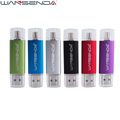 OTG USB Flash Drive Pen Drive 4gb 8gb 16gb 32gb Pendrive USB 2 0 Android Smartphone