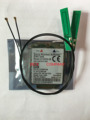 JINYUSHI For EM7345 FRU 06X6014 New Original AirPrime 2pcs Antenna NGFF GOBI5000 4G LTE For Thinkpad