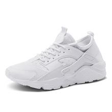 REETENE/2019 самые дешевые мужские туфли из сетчатого материала, летняя повседневная мужская обувь, модная кожаная повседневная обувь, мужские к...(China)