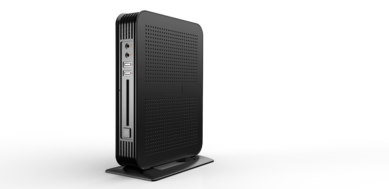 CT200--X86 Cloud Computing Terminal/ Thin Client(China (Mainland))