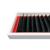 Все размеры JBCD, 5 случаев установить, Высокое качество норки наращивание ресниц отдельные ресницы, натуральные ресницы, поддельные накладные ресницы