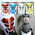 New Brand 3D Motorcycle Fuel Tank Decal Pad Protector Cover Sticker Decoration Decals Universal For Honda