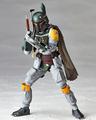 Star Wars Boba Fett Action Figure Bounty Hunter Boba Fett Toy Star Wars Darth Vader Figure