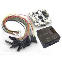 OpenPilot CC3D 32Bits Flight Controller & Protect Case for RC Multirotor QAV250