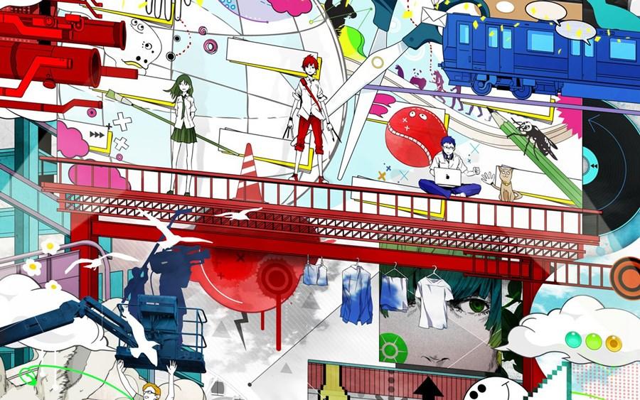 온라인 구매 도매 포스터 추상 예술 중국에서 포스터 추상 예술 ...