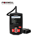 Original Foxwell NT201 Universal OBD2 EOBD CAN Scanner Automotive Engine Code Reader Scan Diagnostic Tool Car