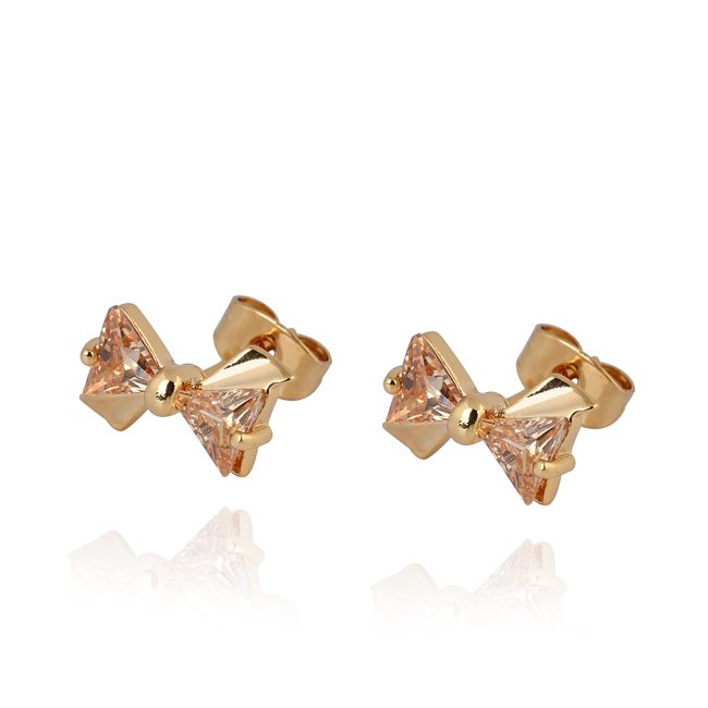 Amazing  Earring Alloy Earrings For Women 2013 Free Shippingin Drop Earrings