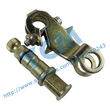 Brake Pedal Moped GY6125 Rocker Arm 150 Scooter Engine Brake Arm Brake Block Positioning Shaft Wholesale YCM
