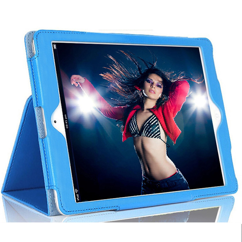 For-ipad-Air-2-case-Flip-PU-Leather-Stand-Cover-With-Auto-Sleep-Wake-Up-Function