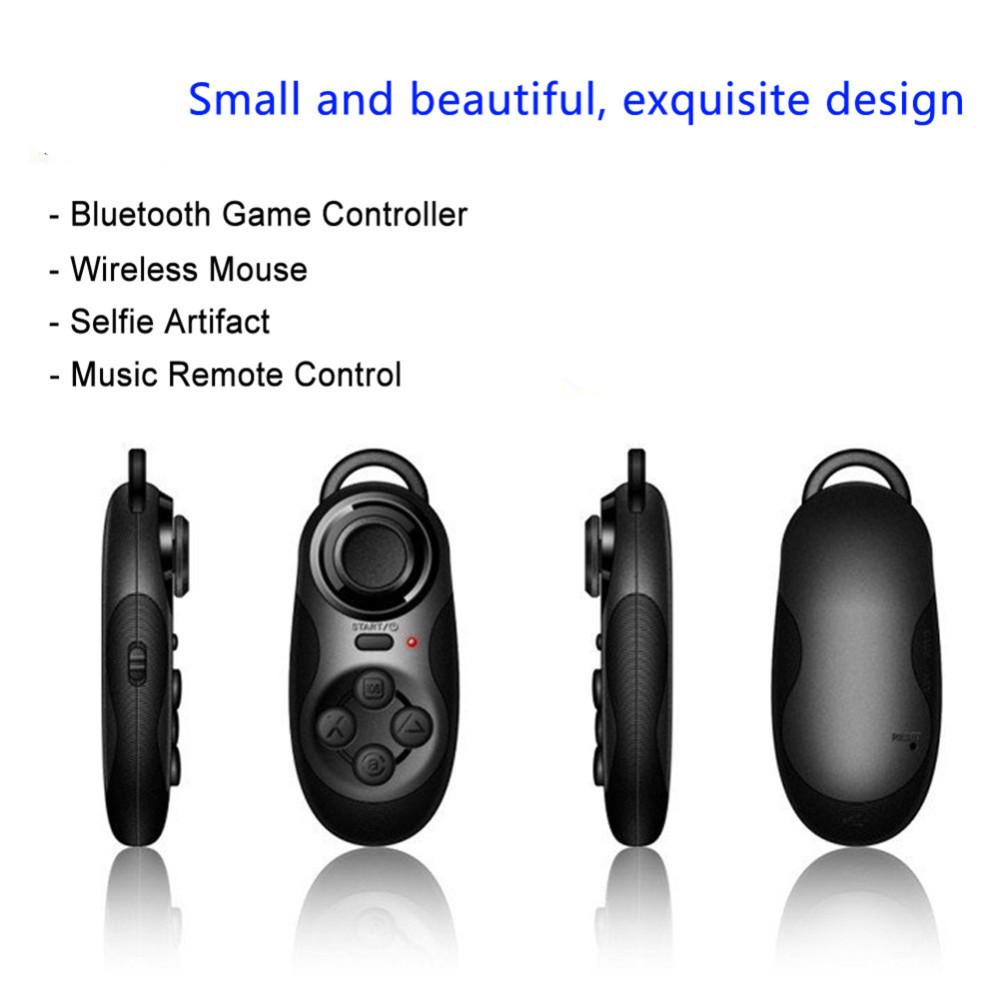 """ถูก ร้อนขายvrกล่องแว่นตา3dเสมือนจริงgoogleกระดาษแข็งภาพยนตร์เกมสำหรับ4.7 """"-6.0""""มาร์ทโฟน+บลูทูธControlleer # B0"""