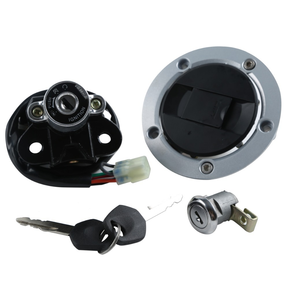 Suzuki Gsxr Ignition Switch