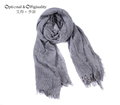 Classic Concis Scarves 2016 winter New Fashion Keep warm Solid color series wearing the DIFFERENT FEEL