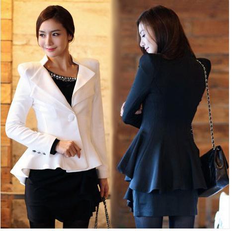 Suit Tuxedo Womens