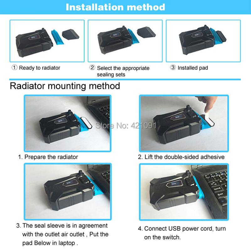 18 Installation method