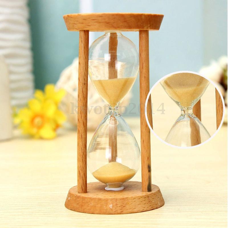Песочные часы из Китая