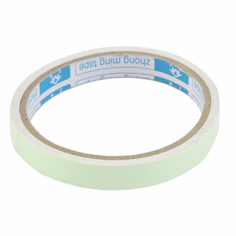 Luminous Tape Glow In The Dark 3M Safety Stage Home Decorations Self-adhesive