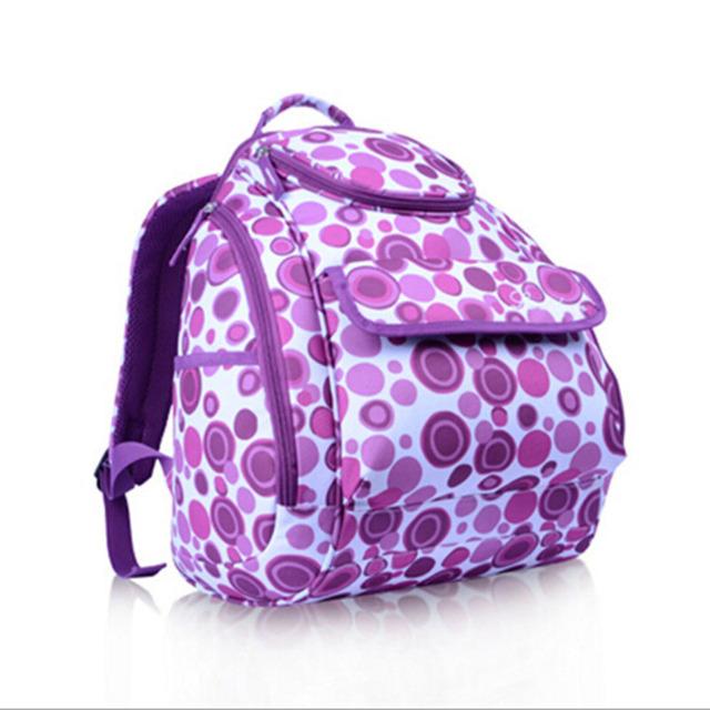 diaper bag large capacity maternity diaper backpack for travel multifunctiona. Black Bedroom Furniture Sets. Home Design Ideas