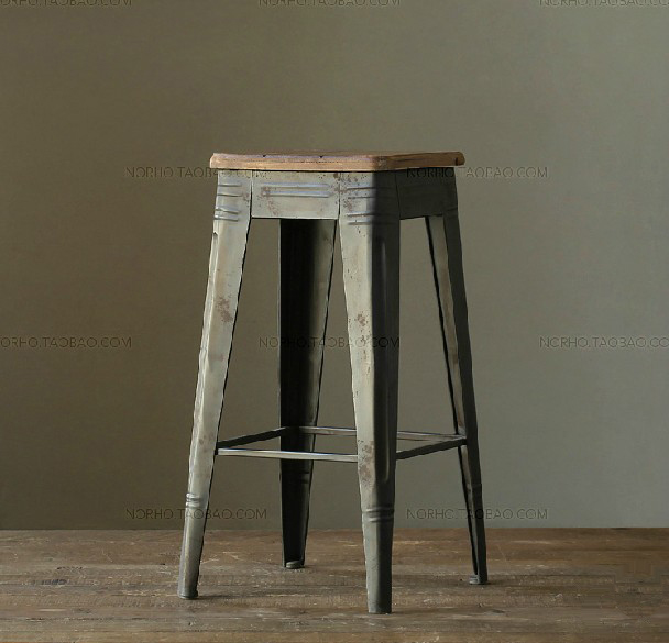 Popular rustic bar stools buy cheap rustic bar stools lots from china rustic bar stools - Rustic bar stools cheap ...