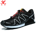 Breathable Lightweight Outdoor Hiking Shoes Men Mountaineering Trekking Climbing Fishing Sneakers zapatillas deportivas hombre