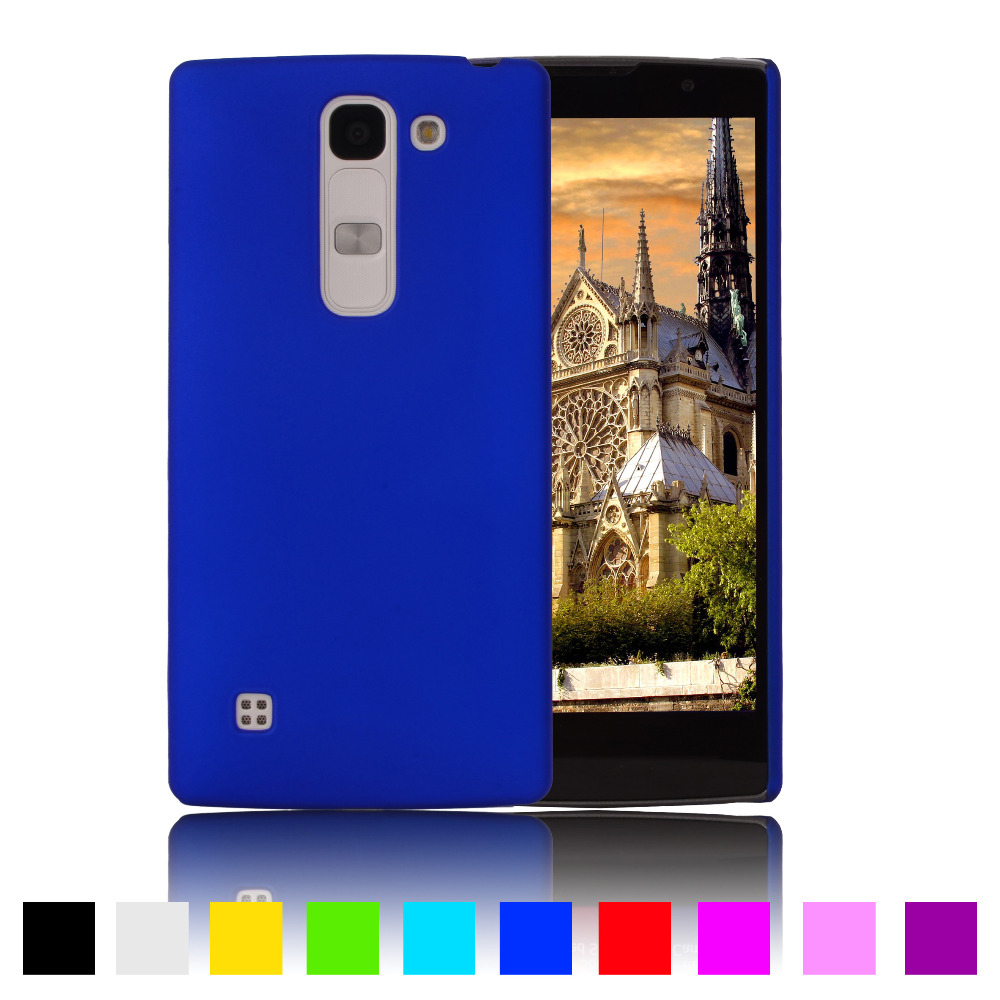 """C70 Frosted Matte Hard Case For LG Spirit 4G LTE H440N H440Y Spirit 3G H420 C70 4.7"""" Rubberized Plastic Cover Mobile Phone Bag(China (Mainland))"""