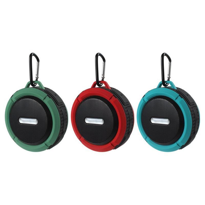 Symrun Speaker Volume Control Factory Supplier Wireless Speaker Waterproof(China (Mainland))