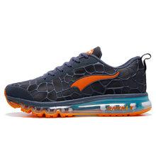 ONEMIX Men Running Shoes Air 270 Formadores Athletic Shoes Zapatillas Calçados Esportivos Max 95 Marinha Almofada Ao Ar Livre Tênis para Caminhada(China)