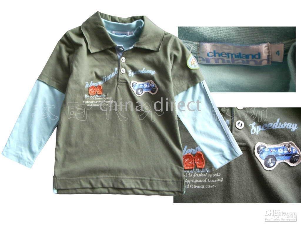 t-shirt tops shirts,t-shirts top 20pcs/lot new design new Boys girls TOP<br><br>Aliexpress