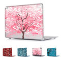 Beautiful romantic Cherry blossoms Pink printed sleeve Case Air 11 12 13 Pro 13 15 for