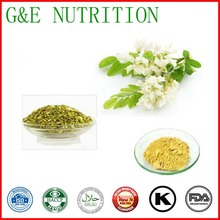 Buy Pure natural Sophora Japonica Extract 98%/Quercetin for $19.47 in AliExpress store