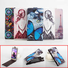 Buy 5 Painted Patterns Elephone M2 Case 100% Original Protector Flip Leather Case Back Cover Elephone M2 Smartphone Skin Shell for $5.79 in AliExpress store