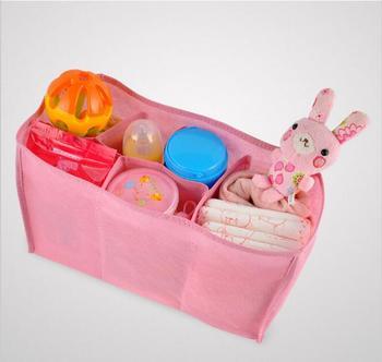 Inner storange for Mother Bag Travel Nappy Bag 3 sizes for choose
